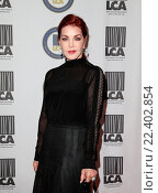 Купить «Last Chance for Animals (LCA) Annual Benefit Gala - Arrivals Featuring: Priscilla Presley Where: Beverly Hills, California, United States When: 24 Oct 2015 Credit: FayesVision/WENN.com», фото № 22402854, снято 24 октября 2015 г. (c) age Fotostock / Фотобанк Лори
