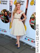 Купить «Terry Wogan's Children in Need Gala Fundraiser Featuring: Camilla Kerslake Where: London, United Kingdom When: 01 Nov 2015 Credit: Phil Lewis/WENN.com», фото № 22480318, снято 1 ноября 2015 г. (c) age Fotostock / Фотобанк Лори
