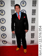 Купить «Last Chance for Animals (LCA) Annual Benefit Gala - Arrivals Featuring: Chuck Zito Where: Beverly Hills, California, United States When: 24 Oct 2015 Credit: FayesVision/WENN.com», фото № 22516954, снято 24 октября 2015 г. (c) age Fotostock / Фотобанк Лори
