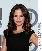 Купить «Last Chance for Animals (LCA) Annual Benefit Gala - Arrivals Featuring: Tammin Sursok Where: Beverly Hills, California, United States When: 24 Oct 2015 Credit: FayesVision/WENN.com», фото № 22517062, снято 24 октября 2015 г. (c) age Fotostock / Фотобанк Лори