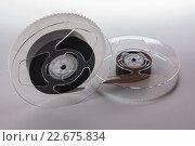 Купить «Видеокассета», фото № 22675834, снято 13 июня 2010 г. (c) Олег Жуков / Фотобанк Лори