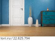 Купить «Elegant interior sample», фото № 22825794, снято 7 августа 2020 г. (c) Sergey Nivens / Фотобанк Лори