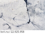 Серый фон с разводами - текстура декоративной цветной бумаги. Стоковое фото, фотограф Светлана Пасечная / Фотобанк Лори