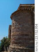 Купить «Город Будва. Черногория», фото № 23152954, снято 22 июля 2015 г. (c) Sergey Toronto / Фотобанк Лори