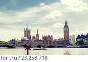 Купить «England, London», фото № 23258718, снято 19 июня 2015 г. (c) Syda Productions / Фотобанк Лори