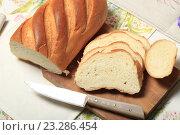 Купить «Хлеб», эксклюзивное фото № 23286454, снято 16 июля 2016 г. (c) Яна Королёва / Фотобанк Лори
