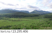 Купить «river at Killarney National Park valley in ireland 82», видеоролик № 23295406, снято 25 июня 2016 г. (c) Syda Productions / Фотобанк Лори
