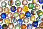 Различные стеклянные шары, фото № 23334286, снято 6 февраля 2013 г. (c) Iordache Magdalena / Фотобанк Лори