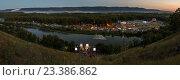 Купить «Грушинский фестиваль 2016», фото № 23386862, снято 2 июля 2016 г. (c) Акиньшин Владимир / Фотобанк Лори