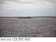 Руины старинного форта Павел. Стоковое фото, фотограф Дмитрий Наумов / Фотобанк Лори