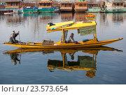 Фото сервис. Шринагар. Индия (2012 год). Редакционное фото, фотограф Василий Вострухин / Фотобанк Лори