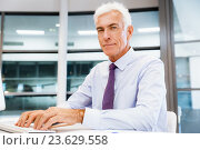 Another office day in front of computer, фото № 23629558, снято 25 января 2015 г. (c) Sergey Nivens / Фотобанк Лори