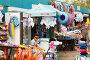 Рынок вещевой Соль-Илецк, фото № 23655882, снято 10 августа 2016 г. (c) Акиньшин Владимир / Фотобанк Лори
