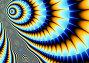 Крыло диковинной бабочки, иллюстрация № 23816570 (c) Любовь Назарова / Фотобанк Лори