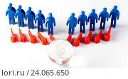 Купить «Team work Meeting, natural colorful tone», фото № 24065650, снято 12 августа 2014 г. (c) easy Fotostock / Фотобанк Лори