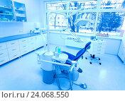 Купить «Dental office, bright colorful tone concept», фото № 24068550, снято 25 января 2014 г. (c) easy Fotostock / Фотобанк Лори