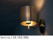 Лампа. Стоковое фото, фотограф Ярослав Грицан / Фотобанк Лори