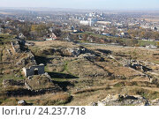 Купить «Древний город Пантикапей», фото № 24237718, снято 12 ноября 2016 г. (c) Алексей Кузнецов / Фотобанк Лори