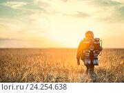 Купить «Future», фото № 24254638, снято 10 августа 2016 г. (c) Raev Denis / Фотобанк Лори