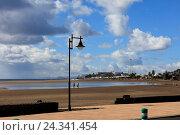 Купить «Spain, Canary Islands, Lanzarote, Puerto del Carmen, seafront», фото № 24341454, снято 24 июня 2018 г. (c) mauritius images / Фотобанк Лори