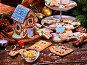 Christmas cookies house, фото № 24364210, снято 5 декабря 2016 г. (c) Gennadiy Poznyakov / Фотобанк Лори