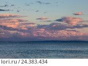 Купить «At the Croatian Adriatic Sea», фото № 24383434, снято 21 августа 2018 г. (c) mauritius images / Фотобанк Лори