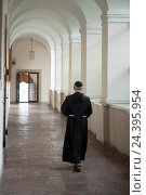 Купить «Austria, Vienna, Franciscan's cloister, cloister,», фото № 24395954, снято 21 августа 2018 г. (c) mauritius images / Фотобанк Лори