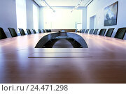Купить «Conference area, empty,   Business, company, shops, business buildings, conference hall, area, indoors, discussion area, session area, discussion, convention...», фото № 24471298, снято 8 декабря 2017 г. (c) mauritius images / Фотобанк Лори