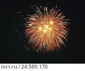 Купить «Night heavens, fireworks, heaven, night, darkness, feast, celebration, event, New Year's Eve celebration, New Year feast, New Year's Eve night, New Year...», фото № 24589170, снято 15 ноября 2007 г. (c) mauritius images / Фотобанк Лори