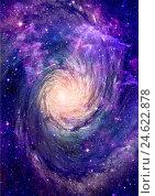 Купить «Space & Astronomy», фото № 24622878, снято 14 ноября 2018 г. (c) easy Fotostock / Фотобанк Лори