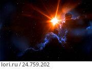 Купить «Space & Astronomy», фото № 24759202, снято 14 ноября 2018 г. (c) easy Fotostock / Фотобанк Лори
