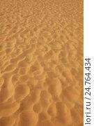 Купить «Песок в пустыне», фото № 24764434, снято 29 ноября 2016 г. (c) Алексей Кузнецов / Фотобанк Лори