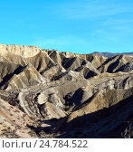 Купить «Пустыня Табернас в Испании. Андалусия, провинция Альмерия», фото № 24784522, снято 22 декабря 2016 г. (c) Alexander Tihonovs / Фотобанк Лори