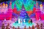 Кремлевская новогодняя Елка, эксклюзивное фото № 24833146, снято 5 января 2017 г. (c) Михаил Ворожцов / Фотобанк Лори