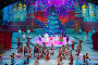 Кремлевская новогодняя Елка, эксклюзивное фото № 24833186, снято 5 января 2017 г. (c) Михаил Ворожцов / Фотобанк Лори