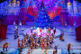 Кремлевская новогодняя Елка, эксклюзивное фото № 24833198, снято 5 января 2017 г. (c) Михаил Ворожцов / Фотобанк Лори