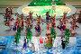Кремлевская новогодняя Елка, эксклюзивное фото № 24833210, снято 5 января 2017 г. (c) Михаил Ворожцов / Фотобанк Лори