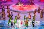 Кремлевская новогодняя Елка, эксклюзивное фото № 24833218, снято 5 января 2017 г. (c) Михаил Ворожцов / Фотобанк Лори