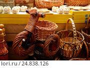 Плетение. Стоковое фото, фотограф СергейДорогов / Фотобанк Лори
