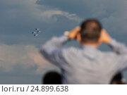 Русские витязи (2014 год). Редакционное фото, фотограф Михаил Кокорин / Фотобанк Лори