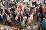 Encants vells market, фото № 24900358, снято 8 октября 2016 г. (c) Яков Филимонов / Фотобанк Лори