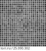 Купить «Black ceramic bathroom tile wall», фото № 25090302, снято 5 июля 2012 г. (c) Андрей Кузьмин / Фотобанк Лори