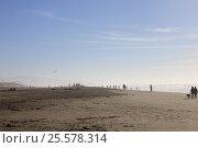 Пляж (2016 год). Стоковое фото, фотограф Marianta_88 / Фотобанк Лори