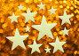 Blank stars on blur background, фото № 25604414, снято 17 мая 2015 г. (c) Ярочкин Сергей / Фотобанк Лори