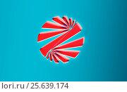 Логотип. Стоковая иллюстрация, иллюстратор Турпал-Али Мускаев / Фотобанк Лори