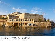 Купить «Valletta, Malta», фото № 25662418, снято 11 декабря 2018 г. (c) Mikhail Starodubov / Фотобанк Лори
