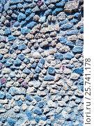 Купить «Stone pavement, abstract background.», фото № 25741178, снято 27 августа 2014 г. (c) Роман Гадицкий / Фотобанк Лори