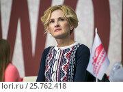 Купить «Ирина Яровая», фото № 25762418, снято 29 марта 2015 г. (c) AK Imaging / Фотобанк Лори