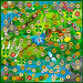 Insect life board game Vector, иллюстрация № 25827138 (c) Седых Алена / Фотобанк Лори