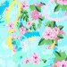 Декоративный узор, цветочная поляна, фон, иллюстрация № 25858698 (c) Наталия Кузнецова / Фотобанк Лори